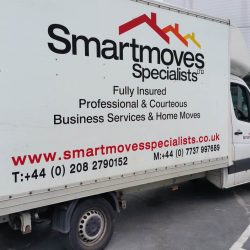 Moving House Romford
